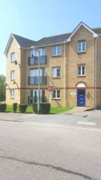 Thumbnail 1 bed flat to rent in Foxglove Path, West Thamesmead