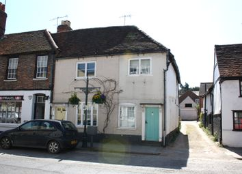 Thumbnail 2 bed terraced house to rent in New Street, Henley-On-Thames, Oxfordshire
