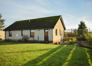 Thumbnail 3 bedroom detached house to rent in Blairyfeddon, Forfar, Angus