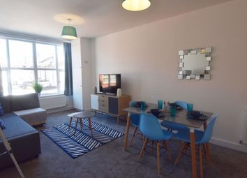 1 bed flat to rent in Anstey Heights, Easton, Bristol BS5