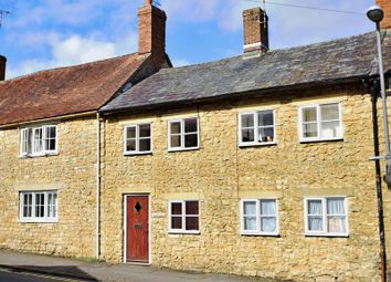 Thumbnail 2 bed terraced house for sale in Lower Acreman Street, Sherborne