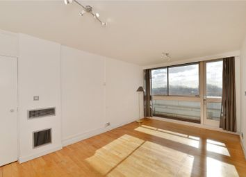 Thumbnail 1 bed flat to rent in Luxborough Street, Marylebone