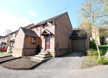 Thumbnail 3 bed detached house for sale in Briarswood Rise, Dibden Purlieu