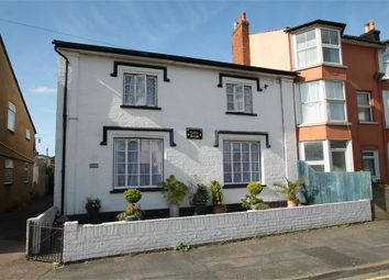 Thumbnail 5 bed semi-detached house for sale in Saville Street, Walton On The Naze
