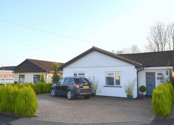 Thumbnail 4 bed bungalow for sale in Birch Close, Hildenborough, Tonbridge