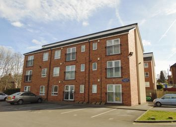 Thumbnail 1 bed flat to rent in Huntsman Lodge, 975 Barnsley Road, Sheffield