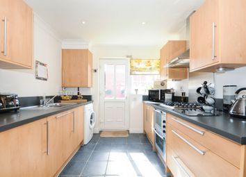 Thumbnail 4 bed detached house for sale in Hazel Covert, Thetford
