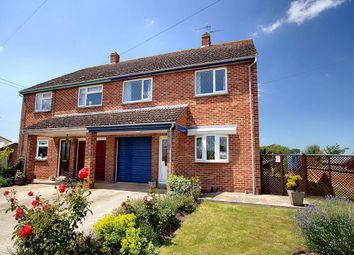 Thumbnail 3 bed semi-detached house for sale in Newport, Berkeley