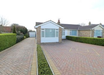 2 bed bungalow for sale in St. Johns Drive, Pevensey, East Sussex BN24