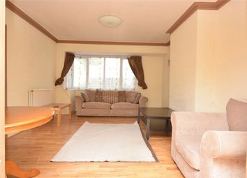 Thumbnail 3 bed semi-detached house to rent in Beverley Gardens, Wembley, Greater London