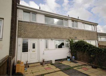Thumbnail 3 bed terraced house for sale in Dunelm Walk, Leadgate, Consett