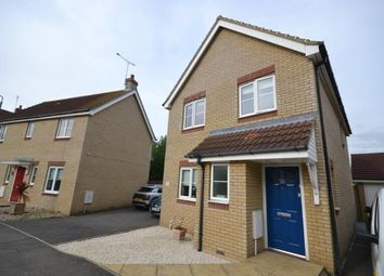 Thumbnail 3 bed detached house for sale in St. Lawrence, Southminster, Essex