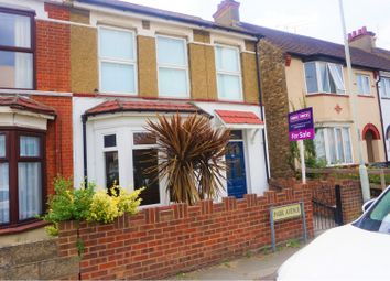 Thumbnail 3 bed end terrace house for sale in Park Avenue, Gravesend