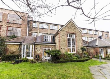 Thumbnail 2 bed terraced house for sale in Stannary Street, London