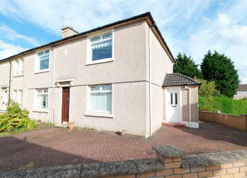 Thumbnail 2 bedroom flat for sale in Dechmont Place, Cambuslang, Glasgow, South Lanarkshire
