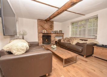 Thumbnail 2 bedroom cottage for sale in Ivinghoe Aston, Leighton Buzzard
