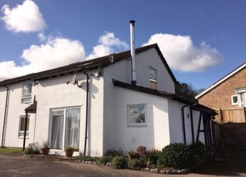 Thumbnail 1 bed flat for sale in Antonine Crescent, Exeter, Devon
