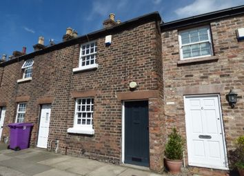 Thumbnail 2 bed cottage to rent in Seafarers Drive, Woolton, Liverpool
