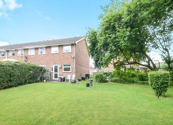 Thumbnail 2 bedroom end terrace house for sale in Garths End, Haxby, York