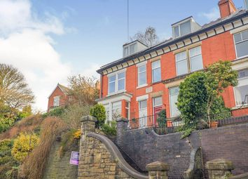 Thumbnail 5 bed end terrace house for sale in Mossley Villas, Ambergate, Belper