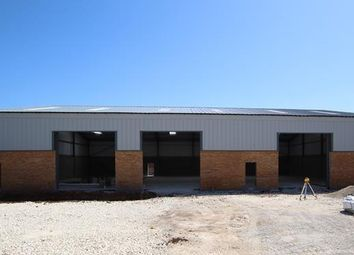 Thumbnail Light industrial to let in New Industrial Units, Skerne Park, Driffield, East Yorkshire