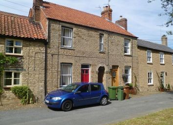 Thumbnail 2 bedroom property for sale in Chestnut Close, Peakirk, Peterborough