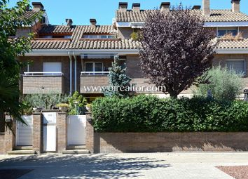 Thumbnail 4 bed property for sale in Sant Ramon, Cerdanyola Del Vallès, Spain