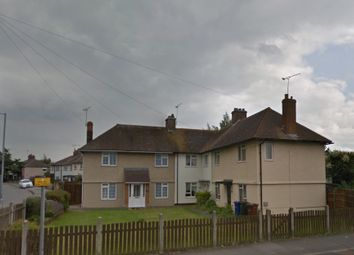 Thumbnail 3 bed end terrace house to rent in St Chads Road, Tilbury