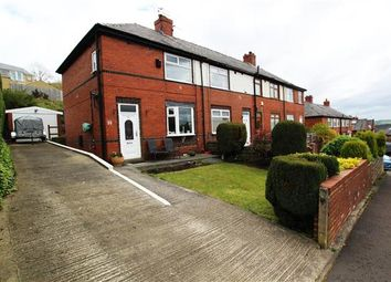 Thumbnail 3 bed end terrace house for sale in Pye Nest Gardens, Pye Nest, Halifax