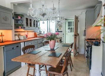 4 bed semi-detached house for sale in Langmeads Close, Climping BN17