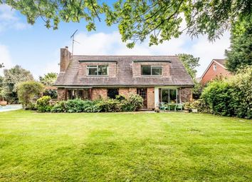 Thumbnail 5 bedroom detached house for sale in Ivy Lane, Ashington, Pulborough, West Sussex