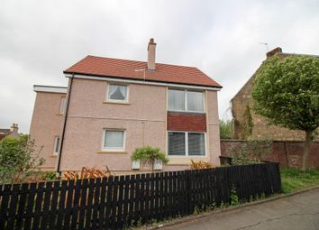 Thumbnail 1 bed flat to rent in Wallacestone Brae, Reddingmuirhead, Falkirk