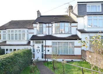 Thumbnail 3 bedroom semi-detached house to rent in Ridgeway Avenue, East Barnet