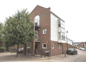 Thumbnail 3 bed link-detached house for sale in Portland Place, Greenhithe