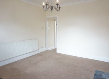 Thumbnail 2 bed semi-detached house to rent in Frederick Road, Nottingham