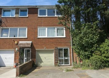Thumbnail 2 bed end terrace house for sale in Northdown Park Road, Margate