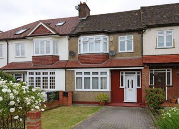 Thumbnail 4 bed terraced house to rent in 89 Woodyates Road, London