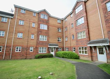 3 bed flat for sale in 8 Canavan Park, Falkirk FK2