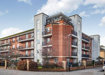 Thumbnail 1 bed flat for sale in Chantry Close, Abbey Wood, London