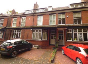 Thumbnail 2 bed flat for sale in Bamford Road, Manchester, Greater Manchester