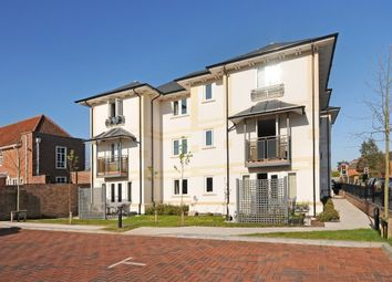 Thumbnail 2 bed flat to rent in Eastern Road, Lymington