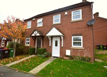 Thumbnail 2 bedroom semi-detached house to rent in Blacksmiths Drive, Ketley Bank, Telford