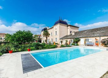 Thumbnail 7 bed property for sale in Fleurie, 69820, France