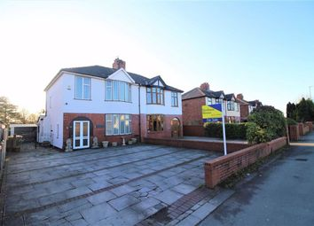 3 bed semi-detached house for sale in Blackpool Road, Ashton-On-Ribble, Preston PR2