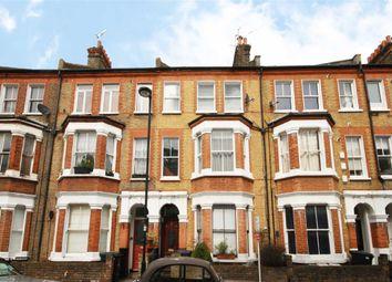Thumbnail Flat for sale in Rita Road, London