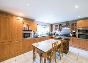 Thumbnail 6 bed detached house for sale in Highdale Fold, Dronfield