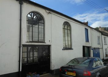 Thumbnail 2 bedroom cottage to rent in New Street, Chulmleigh
