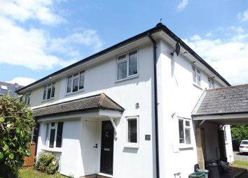 Thumbnail 2 bed property to rent in Turner Road, Colchester, Essex