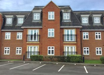 2 bed flat to rent in Grange Drive, Streetly, Sutton Coldfield B74