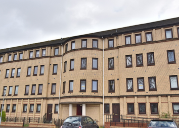 Thumbnail 3 bed flat for sale in 22 Springburn Way, Glasgow